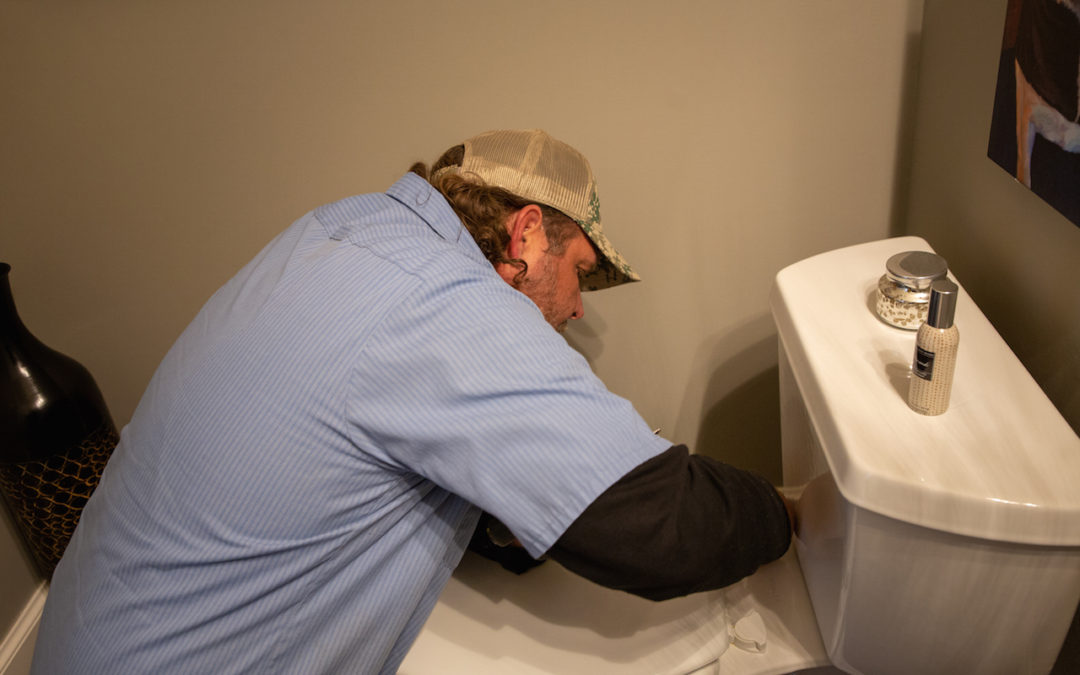 Plumbing In OKC | What You Can Expect From Us
