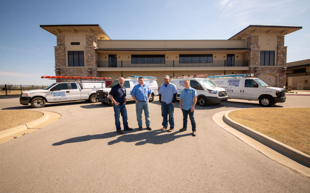 Find Best OKC Plumbing | You Will Find The Best Company Here With Us